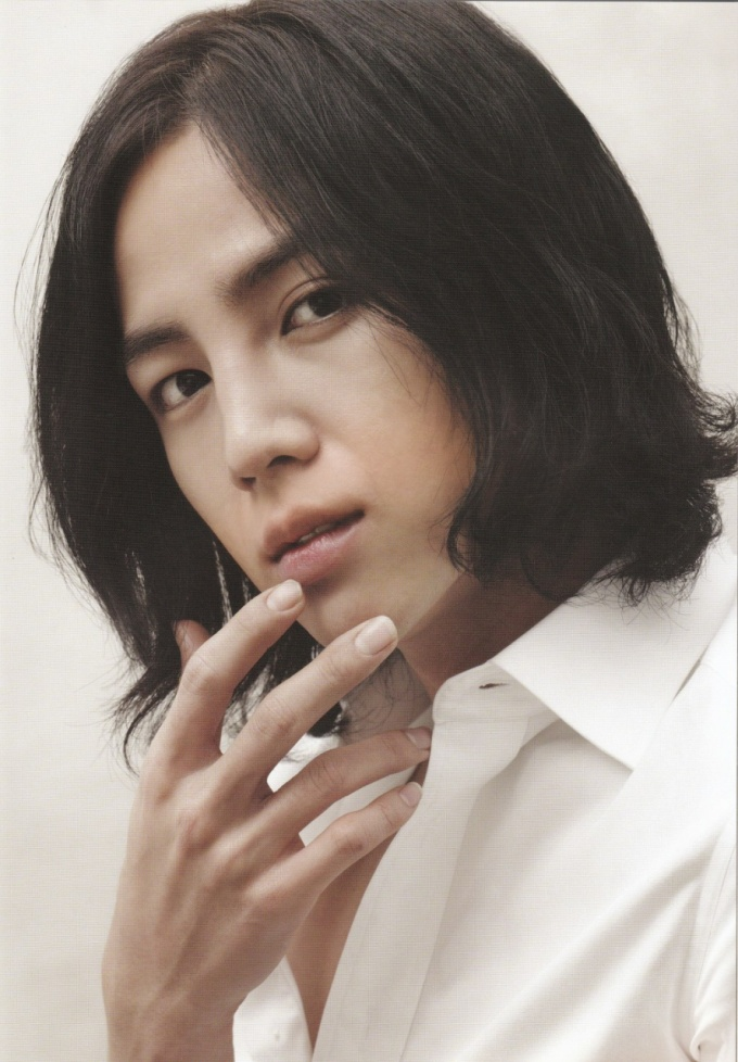 Pasando revistas - Jang Geun Suk Download012m