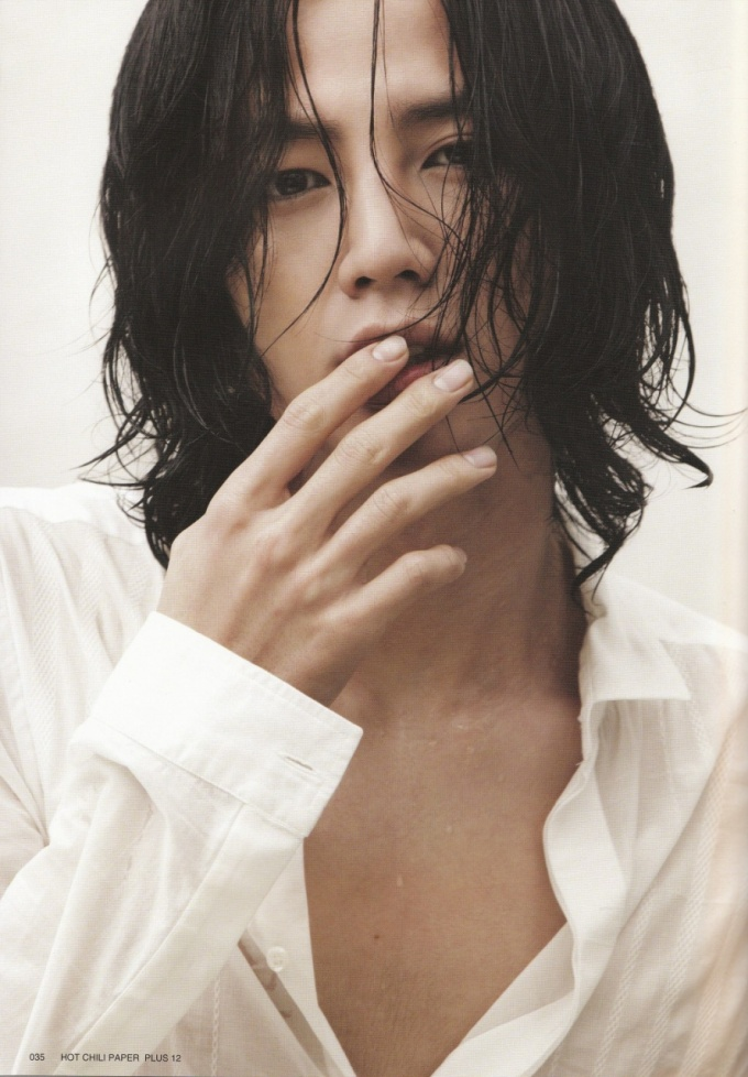 Pasando revistas - Jang Geun Suk Download010