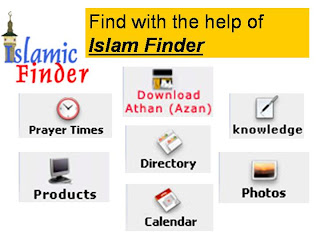 islamicfinder org athan download