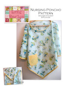 Want more coverage than other little nursing covers?