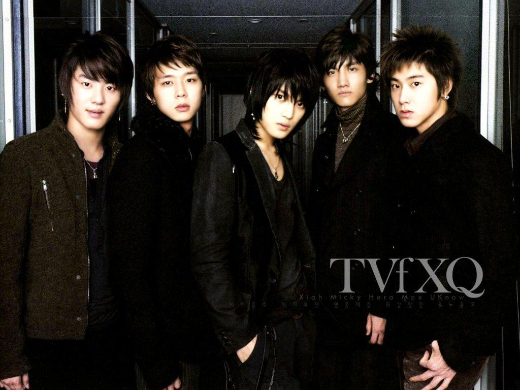 DBSQ TVXQ Wallpaper