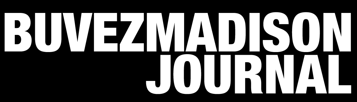 Buvez Madison Journal