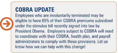 cobra, premium, stimulus,