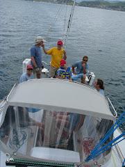 41' boat