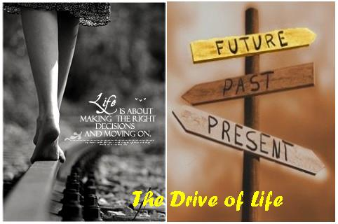 The Drive Of Life