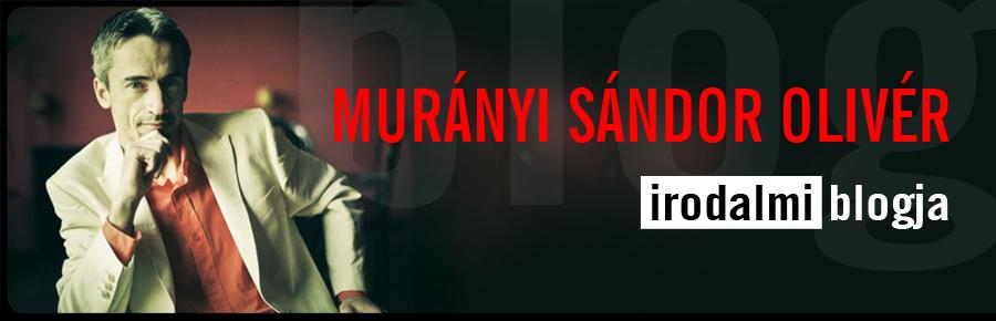 Murányi Sándor Olivér