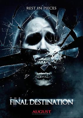 Baixar Filme Premonição 4   Dublado Download