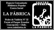 centro social la FABRICA