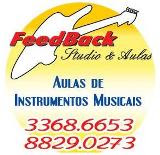 FeedBack Studio & Aulas