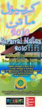 Karnival Matan 2010 - 28 hingga 31 May 2010
