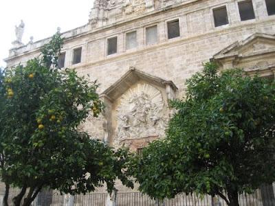 Biserica din Valencia