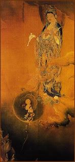 Kano Hogai(1828-1888)