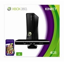 xbox 360 4gb console kinect coupon neon museum las vegas coupons