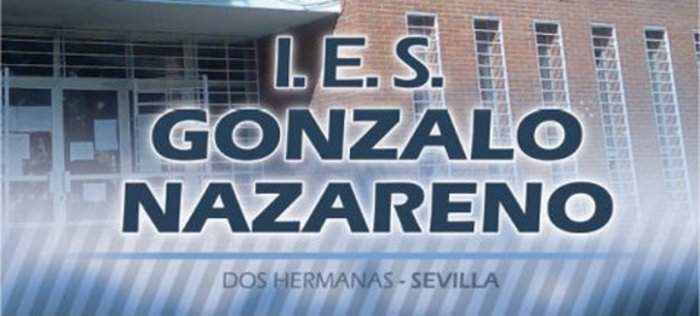 IES Gonzalo Nazareno - Dos Hermanas