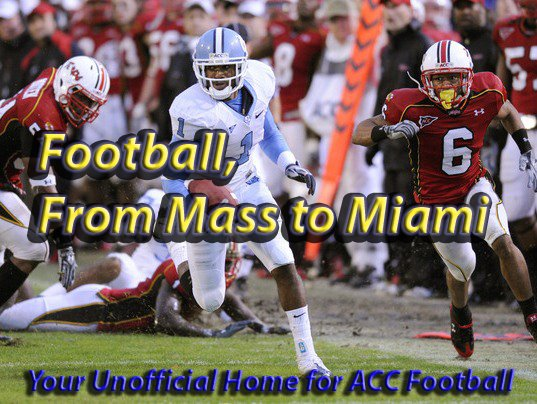 Football, From Mass to Miami