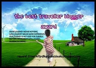 :: The Best Treveller ::