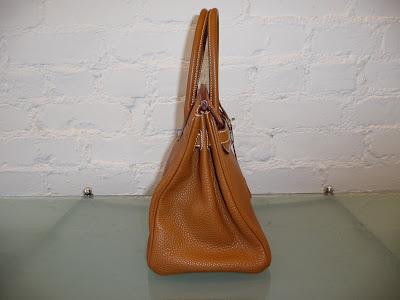 birkin bag replica best - DECADES INC.: June 2009
