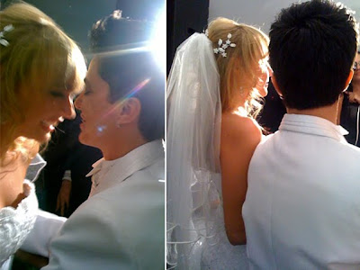 Casamento Thammy Gretchen