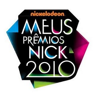 Meus Premios Nick 2010