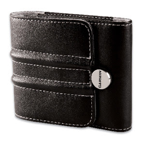 Garmin Leather Case