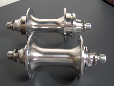 Miche carrier Silver