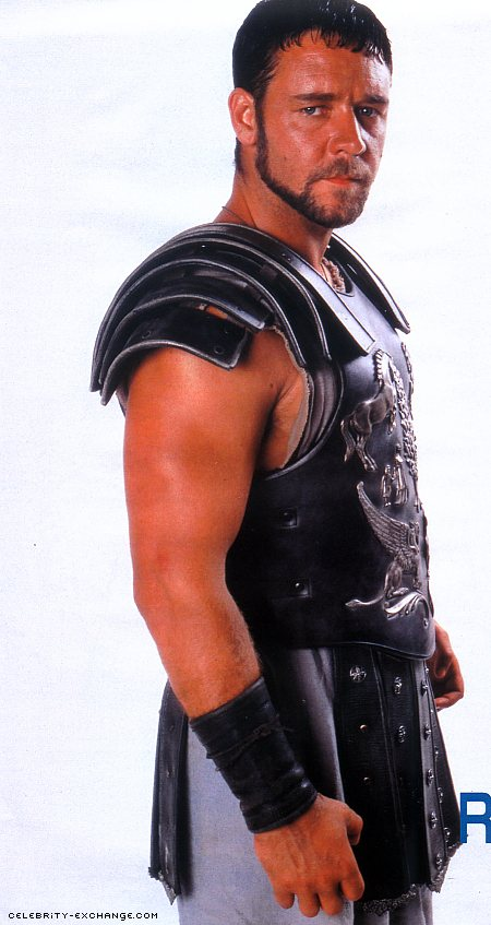 Pictures of Actors: Russell Crowe
