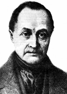 Auguste Comte [1798 - 1857] - The Founding Father of Sociology