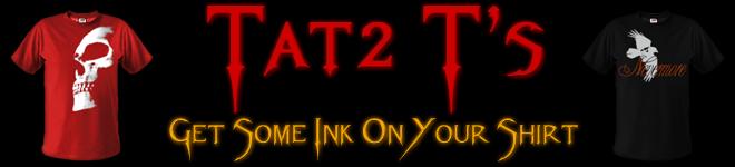 Tat2 T's