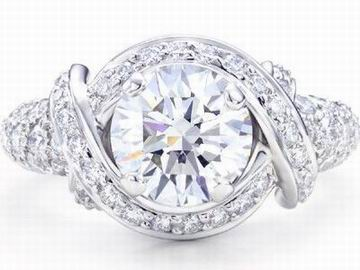 Fashion Jewelleries The worlds top ten beautiful engagement