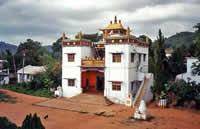 Ripa Monastery  India
