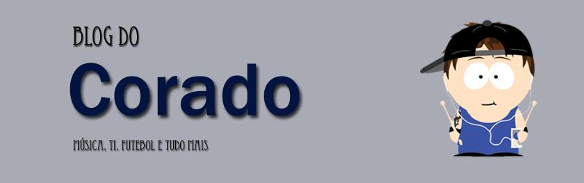 Blog do Corado