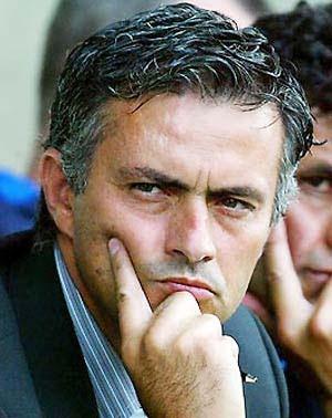 Mourinho- Which English club?