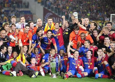 Liga Juara-Juara