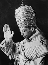 Servant of God Ven. Pope Pius XII