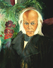 6º Presidente - John Quincy Adams