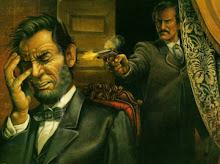 16º presidente - Abraham Lincoln