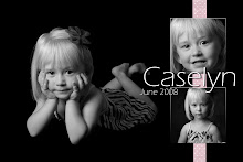 Caselyn Jean Grover