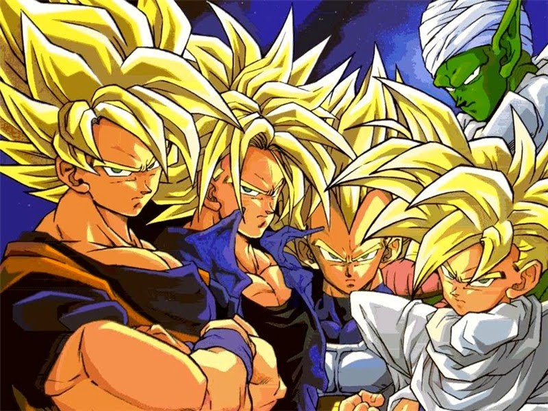 dragon ball z who haven t seen it dragon ball z raging blast 2 will