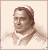 Pope Pius IX