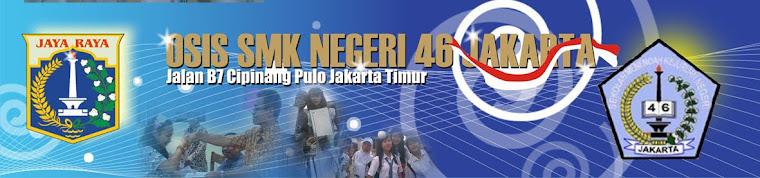 Blog Osis SMK 46 Jakarta