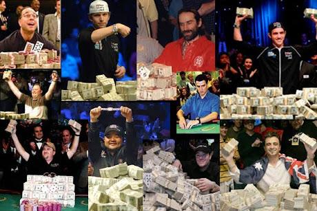 Apuestas locas de los jugadores Profesionales de Poker, algunas demasiado Increibles.