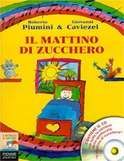 Zazie news l 39 almanacco dei libri per ragazzi canzoni d for Canzoncini per bambini piccoli