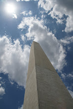 Washington Monument-my fav