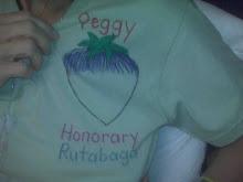 Official Rutabaga Teeshirt