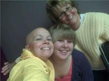 My last Chemo Partner