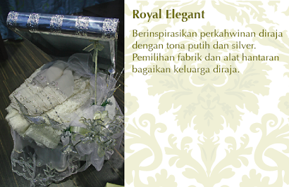 ROYAL ELEGANT