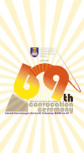 69th UiTM Convo