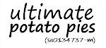 Ultimate Potato Pies