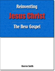 Reinventing Jesus Christ The New Gospel