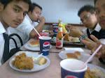 We Love KFC